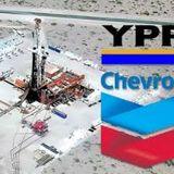2013-07-21 Chevron-YPF