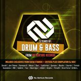 Drum & Bass: 5 Years Nu Venture Records Selection (Release Mix) [NVR044: OUT NOW!]
