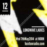 Longwave Ladies show TWELVE