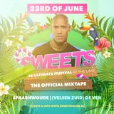 "Sweets ""The Official Mixtape"" 23.06.18"