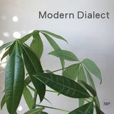 MODERN DIALECT - AUGUST 24TH - 2015