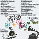 DJ A-Dog 'U thought U Nu-Funk' side B