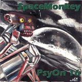 Space Monkey - PsyOn 16