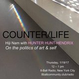 Counter/Life 38 Orchard St
