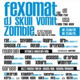 Fexomat@Sunburnt Fest [sfinks/Sopot] 2012