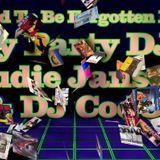 Party Dj Rudie Jansen & Dj CoDo - Too Good To Be Forgotten Hitmix