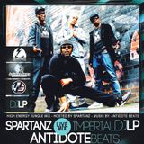 Antidote Beats VIP Jungle selection - mixed by: The Imperial DJLP & hosted by: The Spartanz