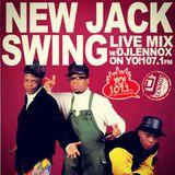 New Jack Swing Radio Mix