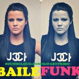 DJ Faby Primo - Funk Junho 2015