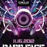 Amuckone - Bass Face Mix