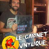 Cabinet Vinylique n°10 - 04 novembre 2014