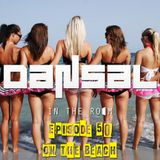 "In The Room 050: Dansal ""On The Beach"" Mix"