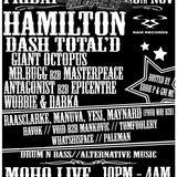 RippeR Part 18 - Wobbie & Darka with Eddie P @ Moho Live, Manchester - 18th Nov 2011