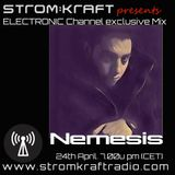 STROM:KRAFT RADIO EXCLUSIVE MIX - Nemesis