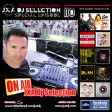 JXA Dj Selection Episode 110