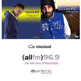Lil Amit & Dj Harpz Live @ All Fm with Gorilla Chilla & Dj Rav every Thursday 31/5/12