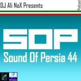 DJ Ali NoX - Sound of Persia 44
