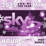 Sky FM ~ End of The Year 2015 Mix (Hour-05-part1)