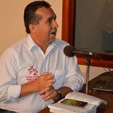 Peculado. Tema del día con el Dr. Rigoberto Delgado Brito desde Macas
