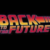 DJ MSCE  -BACK TO THE FUTURE-