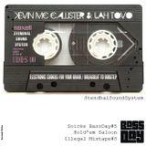 BassDay Illegal Mixtape #08 / Mac Callister Ft. Jah Tovo / 2010, December