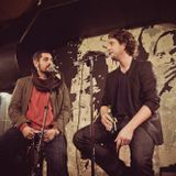 Live Interview w/ Jackson Allers on 'Radio Beirut' November 24th 2013 **NO MUSIC**