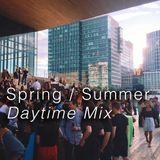 Spring / Summer Daytime mix 2014