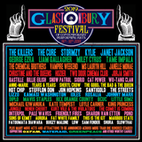 The Chemical Brothers – Live @ Glastonbury 2019.06.29