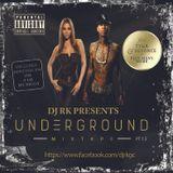 Underground Mixtape PT 1.5