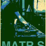 Matr.S - Deep Sound Cafe 2.1
