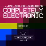 And Now For Something Completely Electronic #4