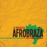 AfroBraza Vol. 2