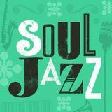 BackShots v.3 Rare Soul/Jazz