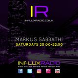Saturday Night Dance Party #85 on InfluxRadio