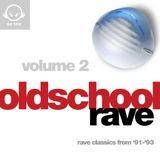 DJ Ten - Old School Rave Volume 2 Pt1
