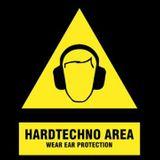 I feel like hard techno!