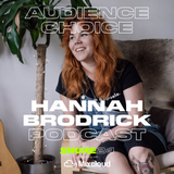 Shure24 Podcast with Hannah Brodrick