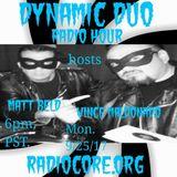 Dynamic Duo Vol. 6
