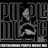 Jamie Lewis Forthcoming Purple Music News Showcase Mix