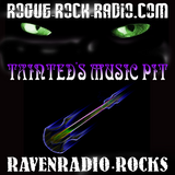 Tainted's Music Pit for Sunday Oct 7, 2018 on Rogue-Rock-Radio