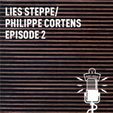 Radio Harlaz - Episode 2 - Lies Steppe and Philippe Cortens