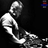 HONDA GSK SK9 Circuit Mix