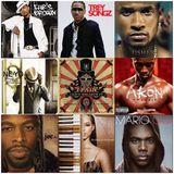 2000s R&B