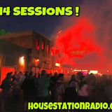 DJ HAMMY'S W14 SESSIONS ! HOUSESTATIONRADIO.COM SHOW 02-JUL-2017