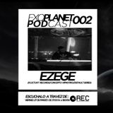 Exoplanet Podcast # 002