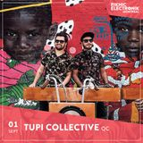 Tupi Collective - LIVE @ Piknic Electronik Montreal