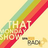 That Monday Show - Week 12 Feat. Amber and Aled (18th January, 2016)