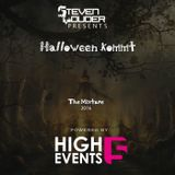 Halloween kommt The Mixtape 2016 powerd by HIGH 5 Events