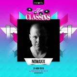 Nowaxx at zino classixs outdoor 2019