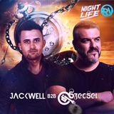 "2017.08.04. - Szecsei b2b Jackwell - NIGHTLIFE ""MARATON"" - RIO Budapest - Friday"